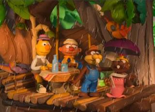 Sesame Street Bert and Ernie's Great Adventures Rainforest.1