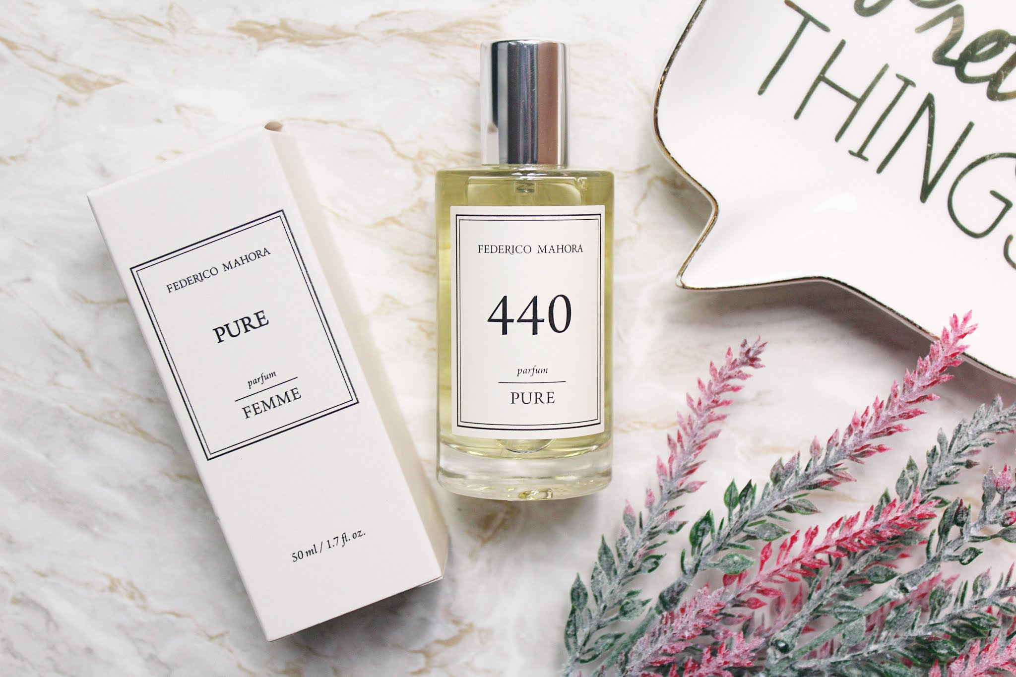 Luxury Fragrance Dupes on a Budget   Federico Mahora