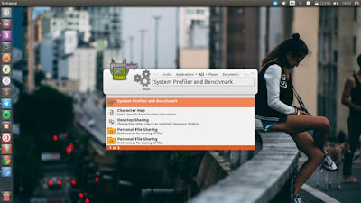 Quick Open Installed Apps in Ubuntu, Elementary OS