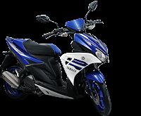 Kredit Motor Yamaha Aerox 125 LC