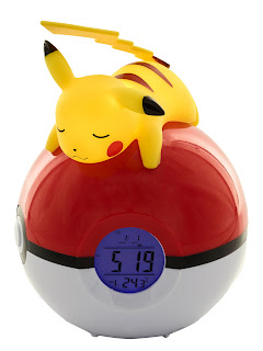 Pokemon, pokemon alarm clocks lanterns, Pokemon official alarm clock, Pokemon alarms and LED lanterns, gaming,