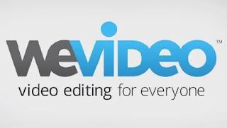 Logo WeVideo
