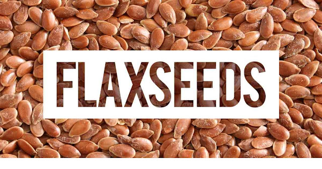 How to eat Flax seed / Flax seeds benefits