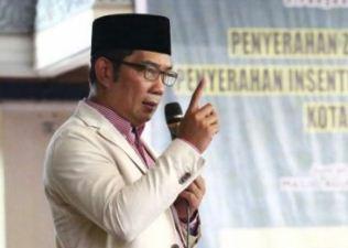 Popularitas Turun, Ridwan Kamil Gugat Hasil Survei Pilgub Jabar 2018 UIN Bandung