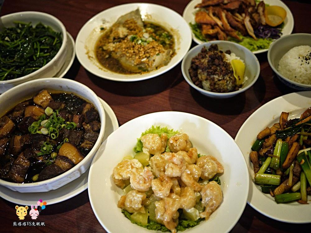 P1240348 - 台中懷舊餐廳│台灣香蕉新樂園濃郁的古早風情味