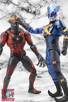 S.H. Figuarts Ultraman Tregear 49