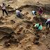 El hallazgo del sacrificio infantil más grande de la historia- National Geographic