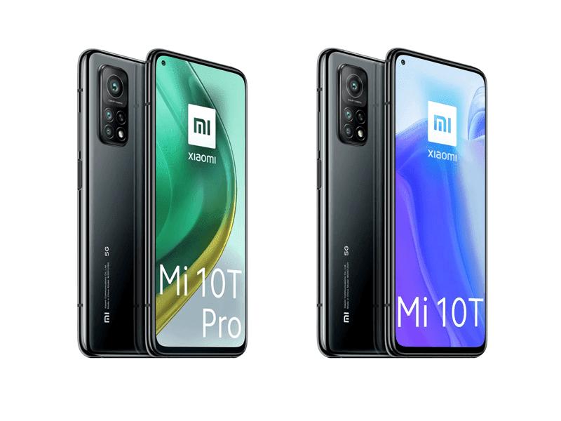 Alleged Xiaomi 10T, Mi 10T Pro full specs, price, and renders leak ahead of launch!