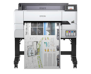 Epson SureColor T3475 Driver Downloads, Review And Price