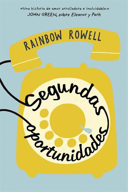 Segundas oportunidades | Rainbow Rowell
