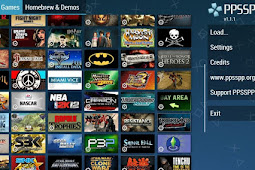 How to Set the PSP Emulator on a Laptop PC So It Doesn't Lag or Crash