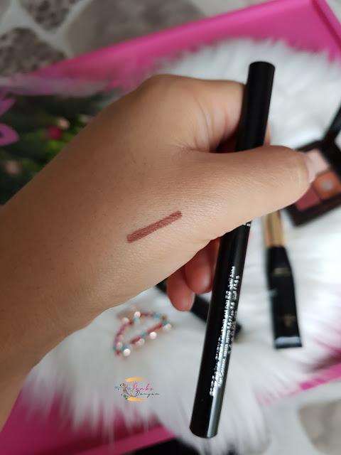 Kahverengi eyeliner tavsiye