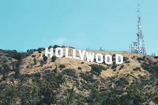 Hollywood Sign, California
