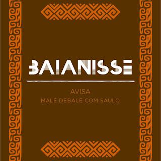 MP3 download Saulo & Malê Debalê – Avisa – Single iTunes plus aac m4a mp3