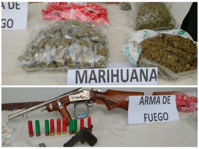 Brigada XIII reporta 8 capturas durante la última semana en Bogotá y Cundinamarca
