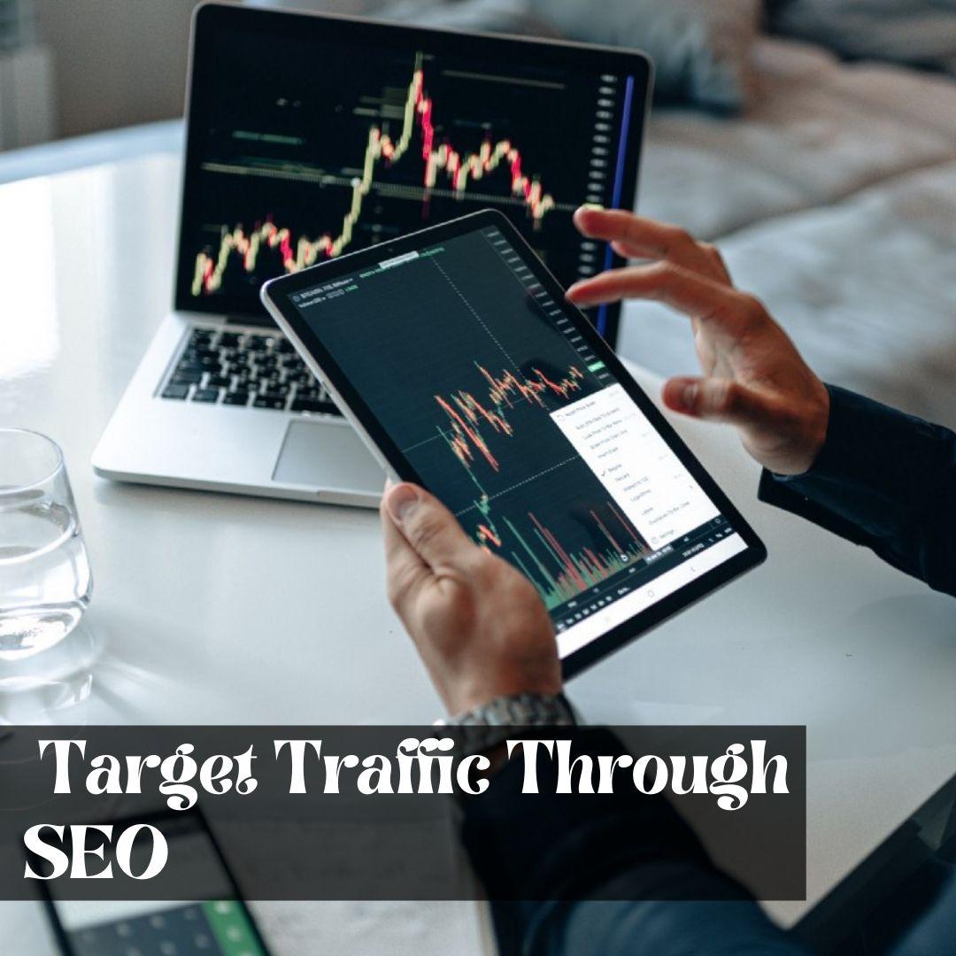 Target Traffic  - Prosper Affiliate Marketing