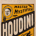 "Houdini ""Halloween"" window card and production tables sell at auction"