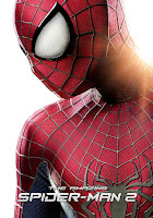 The Amazing Spider-Man 2 (2014) Dual Audio Hindi 1080p BluRay