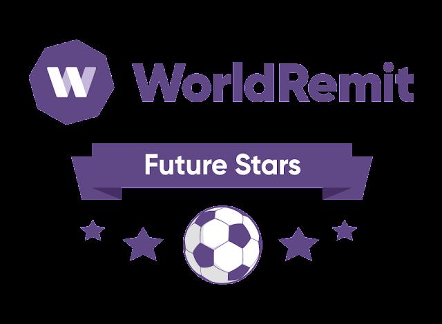 Nigerian, Chinasa Ukandu,  Colombian win  WorldRemit and Arsenal coaching programme