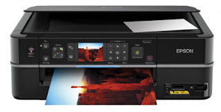 Download Printer Driver Epson Stylus TX710W