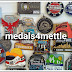 Medals4Mettle - A home for my medals