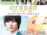SINOPSIS Orange Movie Jepang