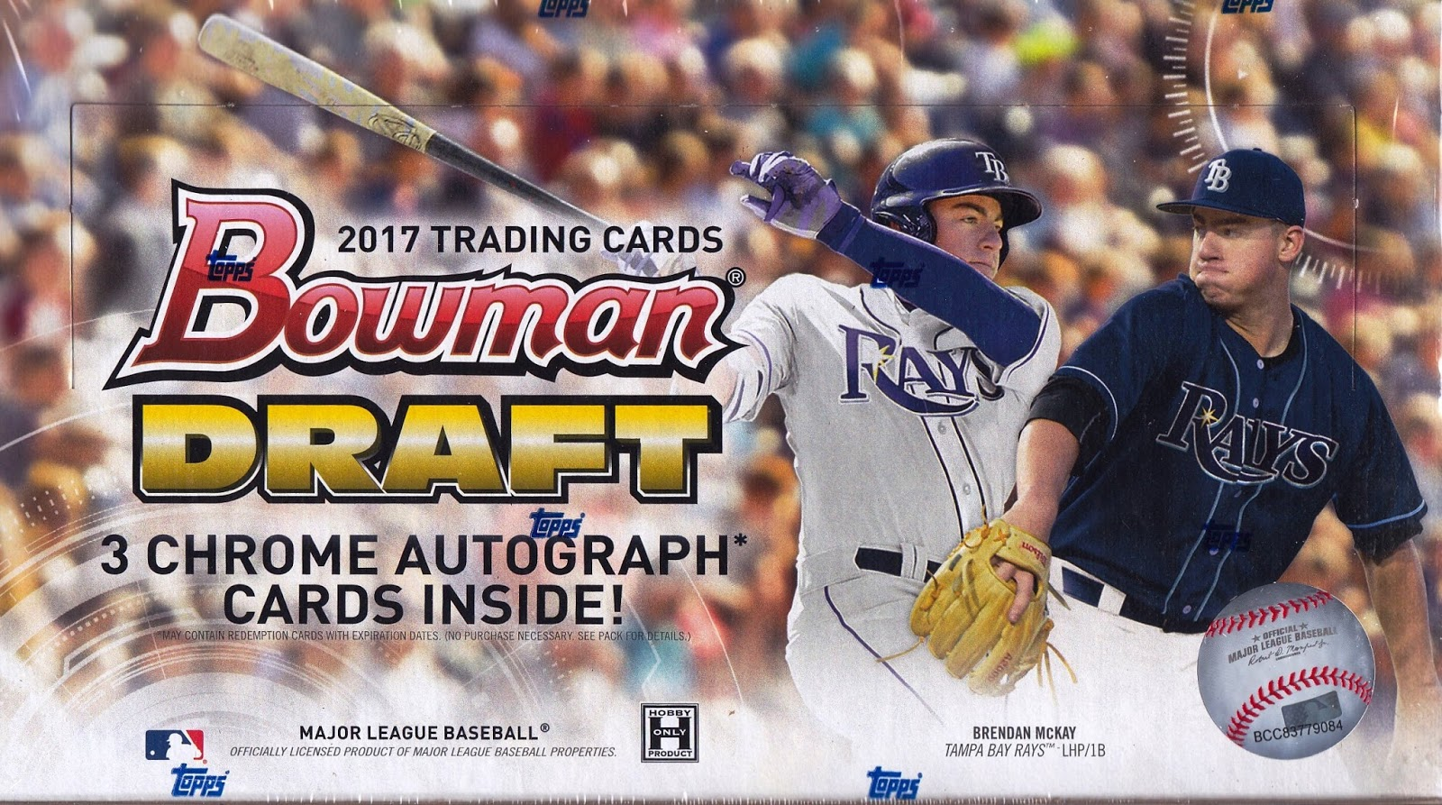 2017 Bowman Draft Review A Fresh Look At The 2017 Mlb Draft Class