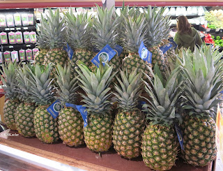 pineapples in Colorado
