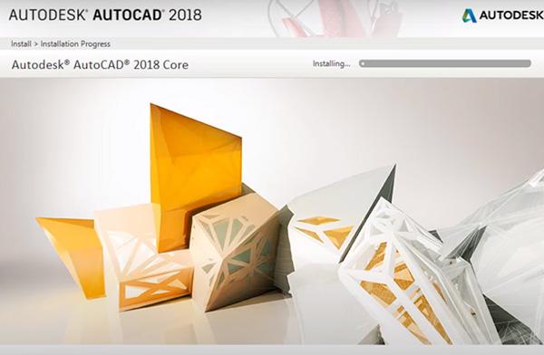 Download AutoCAD 2018 Full Link Google Drive miễn phí mới nhất b
