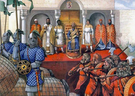 Ιωάννης Β' Κομνηνός 1087 - 1143. Ένας αυτοκράτορας στρατιώτης .
