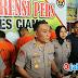 Polres Ciamis Berhasil Amankan Pelaku Tindak Pidana Penyalahgunaan Narkotika Jenis Shabu Dan Curanmor