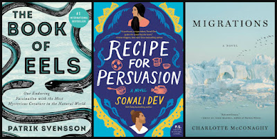 Recommended Books for Summer 2020