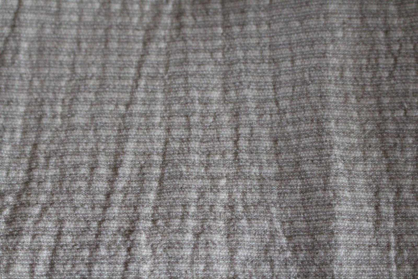 Nye Bambus/Hamp stof SO-65
