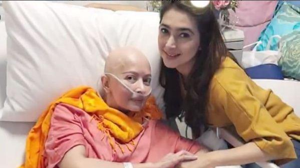 Kehidupan Yana Zein Sebelum Diserang Kanker