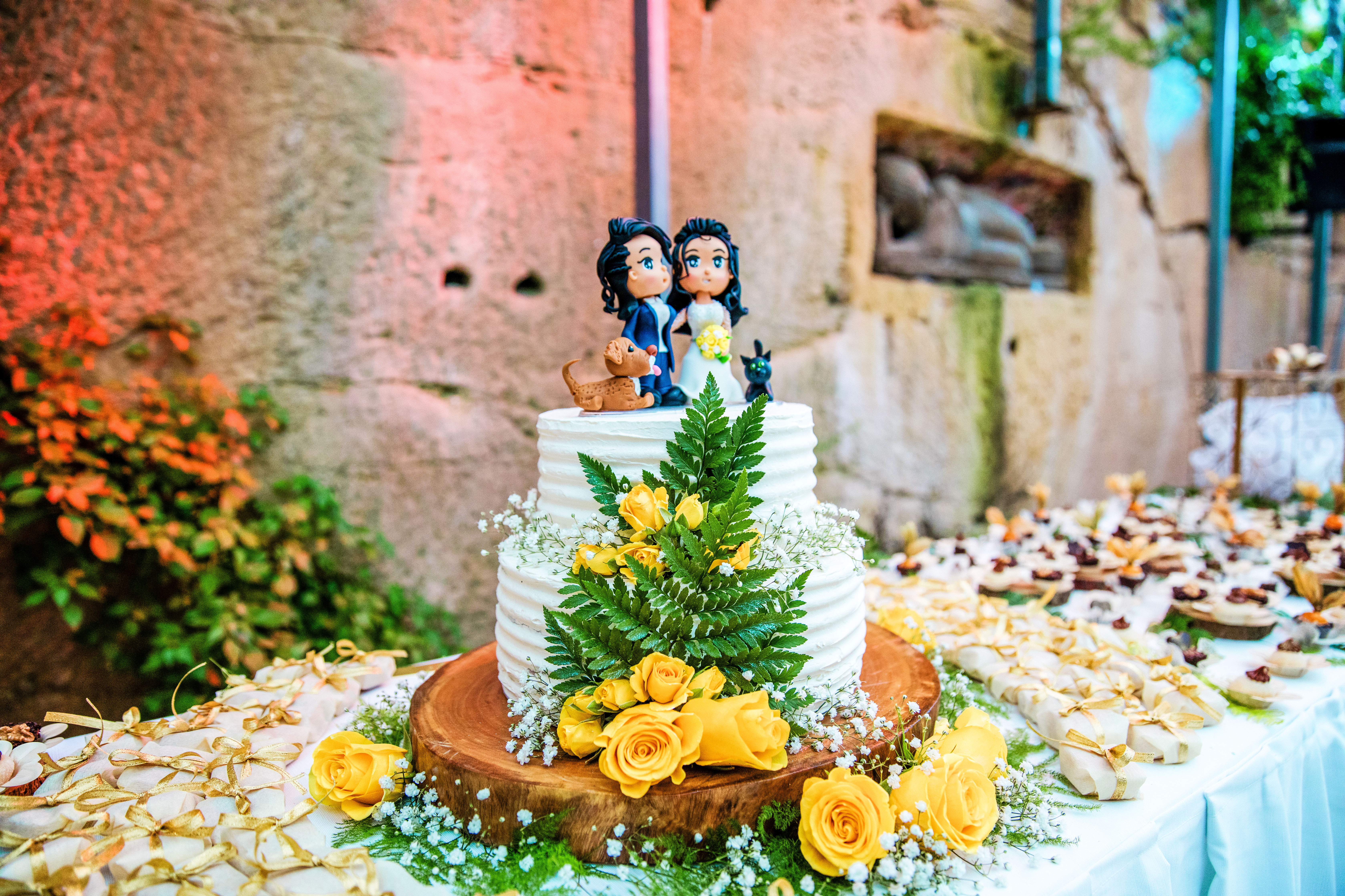 Casamento brasileiro em malta