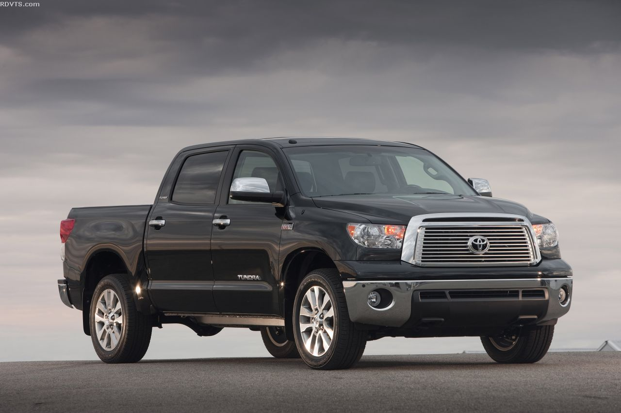 daily cars 2013 toyota tundra trd rock warrior package now available for limited grade. Black Bedroom Furniture Sets. Home Design Ideas