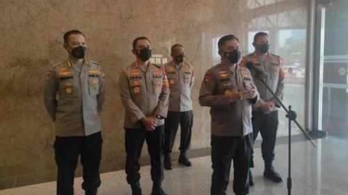 Kapolda Metro Jaya: Penyekatan Arus Balik Diperpanjang Sampai 31 Mei