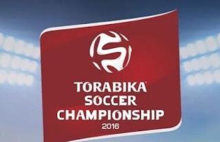 Klasemen Sementara TSC 2016: Gelar Juara Diperebutkan Persipura dan Arema