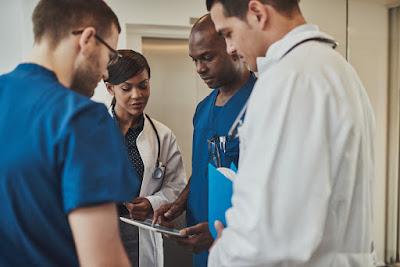 Salesforce ขยายบริการ Work.com เพิ่มฟังก์ชันเพื่อรองรับการแจกจ่ายวัคซีน