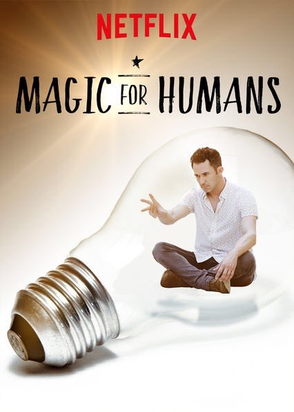 Magic for Humans (2018-) ταινιες online seires oipeirates greek subs