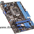 Download Asus H61M-K Motherboard drivers for windows