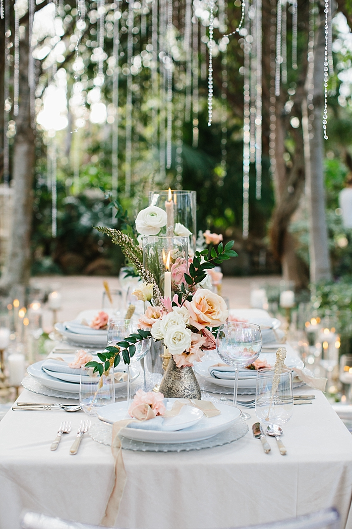 Gorgeous muted and pastel tones that are