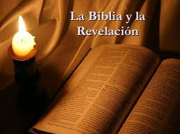 REVELACION INSPIRACION E ILUMINACION