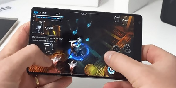 Game Online Terbaik Untuk Smartphone Android