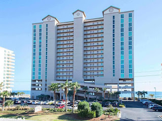 Crystal Shores West Condos For Sale and Vacation Rentals, Gulf Shores AL Real Estate