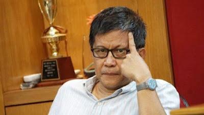 Ikut Komentari Lahan Rocky Gerung Vs Sentul City, Barikade 98: Memalukan!