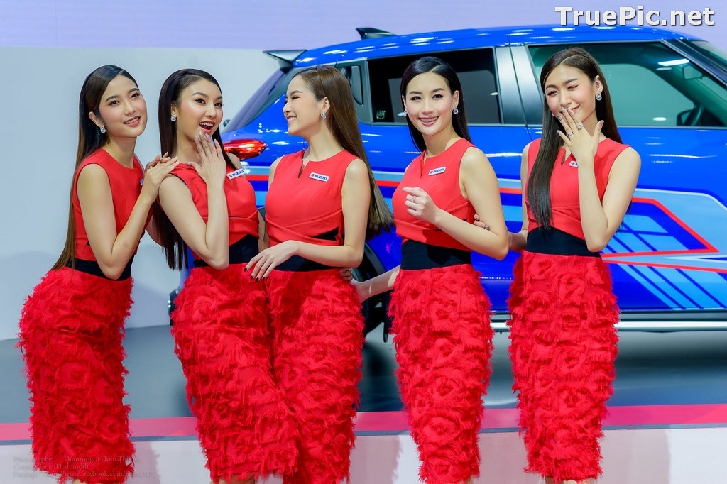 Image Thailand Racing Girl – Thailand International Motor Expo 2020 - TruePic.net - Picture-3