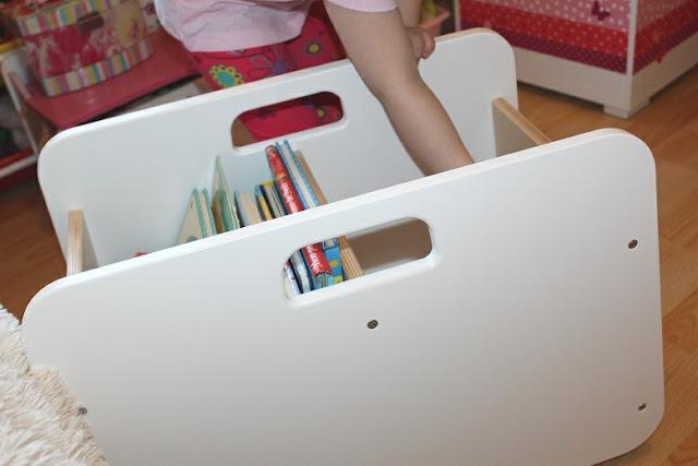 faire un coin lecture pour son enfant