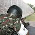 Tiro de Guerra realiza tiro de instrução básico na Academia da Força Aérea em Pirassununga