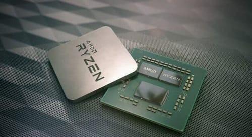 AMD achieves unprecedented profits at the expense of Intel